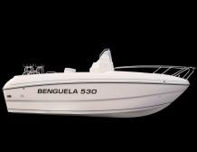 Benguela 530 CC Outboard