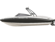 Odyssey 720 Sterndrive